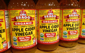 Bragg Apple Cider Vinegar, With the Mother, Organic | Flickr